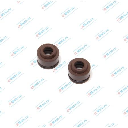 Маслосъемные колпачки (комплект) LIFAN LF165ML-E