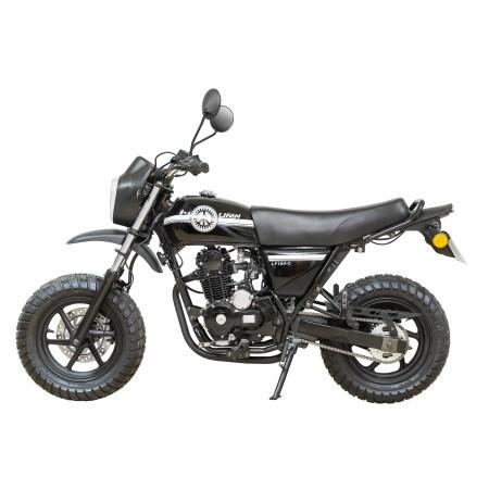 Мотоцикл Lifan 100-C (Pony)