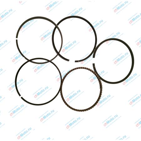 Комплект поршневых колец | 163 FML-2M / 163 FML-2