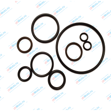 Набор уплотнительных колец двигателя | LF163 FML-2M / LF163 FML-2