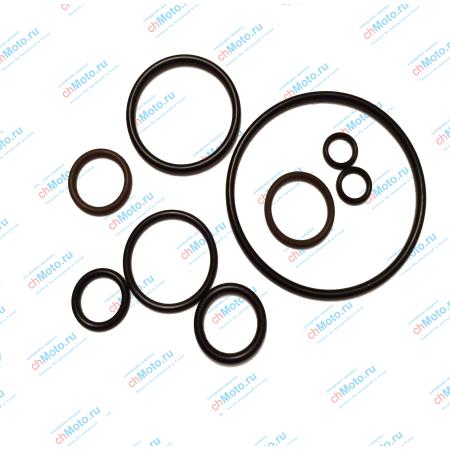 Набор уплотнительных колец двигателя | 163 FML-2M / 163 FML-2