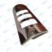 Накладка глушителя LIFAN LF200 GY-5