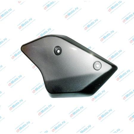 Накладка на бак левая ЗиД YX150-23