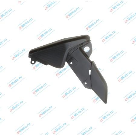 Накладка правой боковой крышки LIFAN LF200-10P (KPR 200)