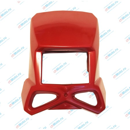 Обтекатель передний стеклопластиковый | LF-200 GY-5