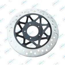 Передний тормозной диск | LF150-13