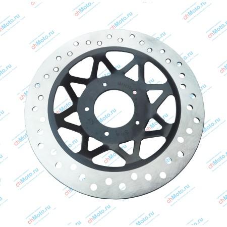Передний тормозной диск LIFAN LF150-13