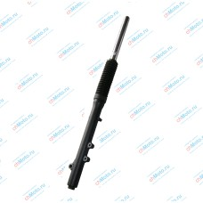 Перо вилки левое в сборе | LF-200 GY-5A