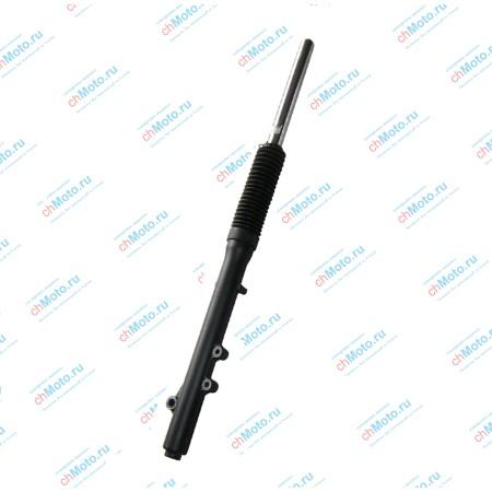Перо вилки левое в сборе LIFAN LF200 GY-5