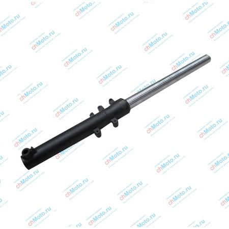 Перо вилки левое в сборе LF200-10P (KPR 200)