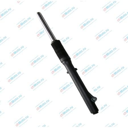 Перо вилки правое в сборе LIFAN LF200 GY-5