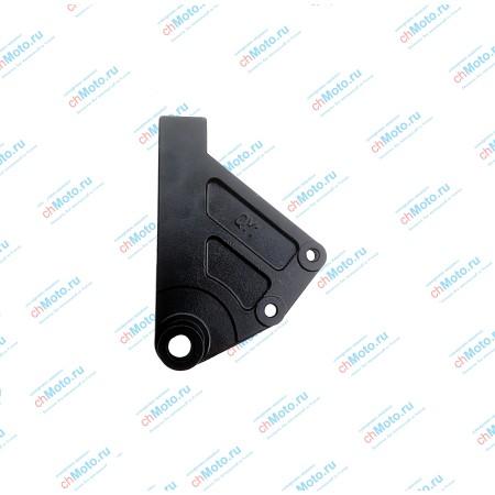 Планка крепления заднего тормозного суппорта ЗиД YX250GY-C5C