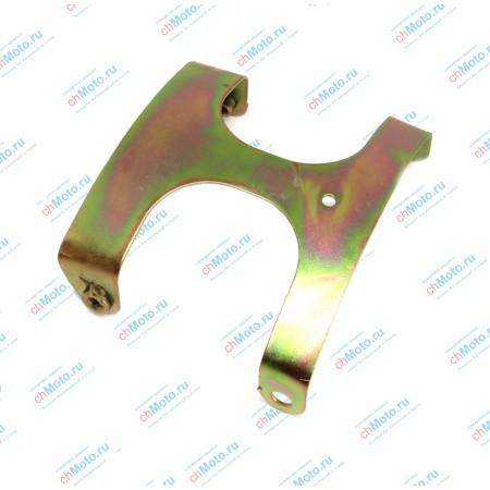 Пластина крепления переднего крыла LIFAN LF150-10B/KP150 (Lifan Irokez)