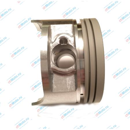 Поршень двигателя LIFAN LF163FML-2MP