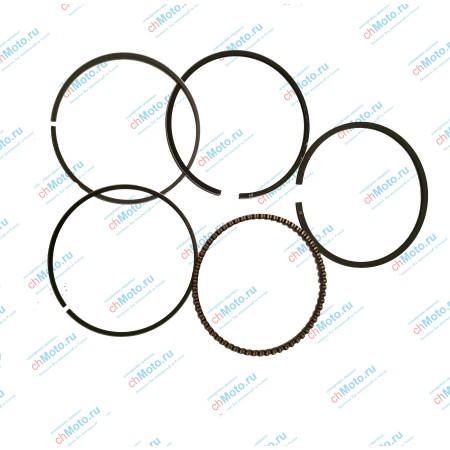 Комплект поршневых колец | LF162 FMJ