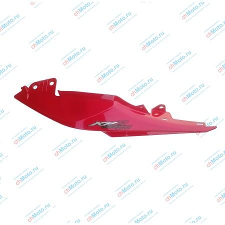 Правая боковая накладка задняя LIFAN LF200-10P (KPR 200)
