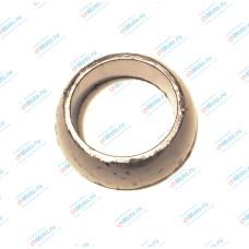 Прокладка глушителя трицикл | LF200ZH-3