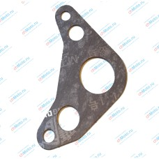 Cylinder head gasket lid right