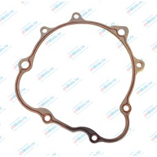 Cover Gasket crankcase, left