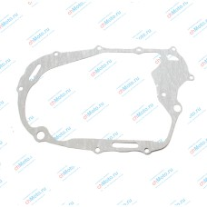 Gasket crankcase cover right