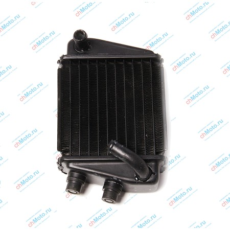 Радиатор системы охлаждения LIFAN LF150-10B/KP150 (Lifan Irokez)