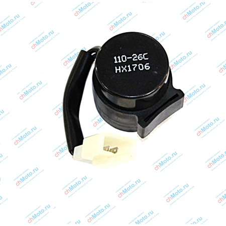 Реле поворотников LIFAN LF200-10L (KPT 200)