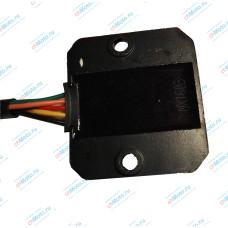 Реле стабилизатор MX 1603 (регулятор) напряжения | 156 FMI-2 / 156 FMI-2B