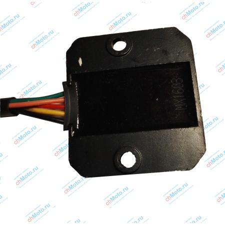 Реле стабилизатор MX 1603 (регулятор) напряжения LIFAN LF156 FMI-2