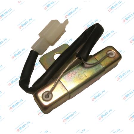 Нагрузочный резистор (сопротивление) | LF-200 GY-5