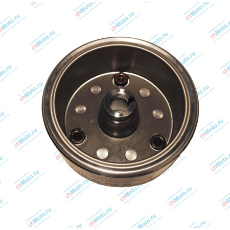 Ротор магнето | 163 ML-2