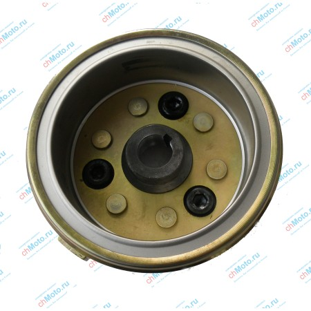 Ротор магнето (Шестиполюсное) | 1P52FMI