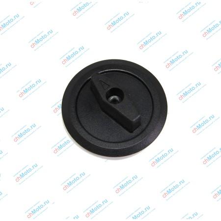 Ручка топливного крана LIFAN LF150-10B/KP150 (Lifan Irokez)