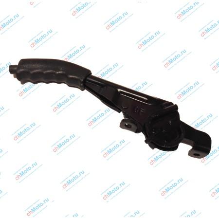 Рычаг ручного тормоза трицикл | LF200ZH-3 / LF200ZH-2