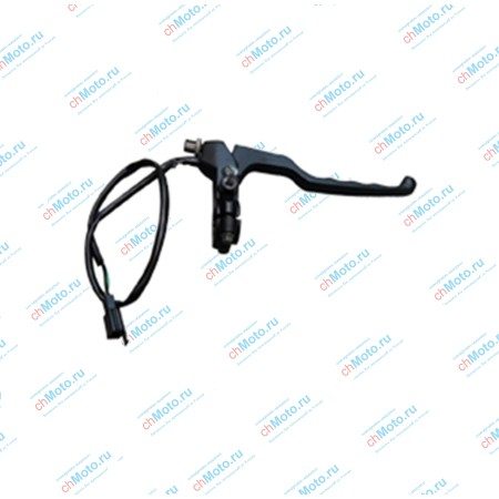 Рычаг тормоза для барабанного тормоза, передний | LF150-13