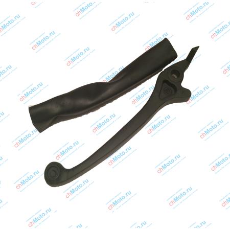 Рычаг тормоза | LF-200 GY-5/GY-5A