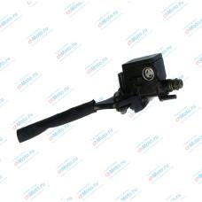 Рычаг переднего тормоза в сборе с бачком | LF-200 GY-5 / GY-5A