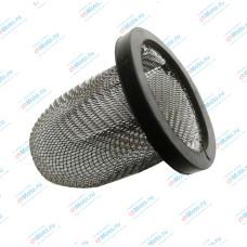 Сетчатый масляный фильтр | LF163 FML-2M / LF163 FML-2
