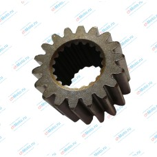 Шестерня привода масляного насоса двигателя | LF162 FMJ