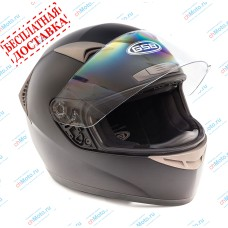 Шлем интеграл G-335 BLACK MATT   GSB
