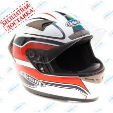 Шлем интеграл G-335 CORSA   GSB