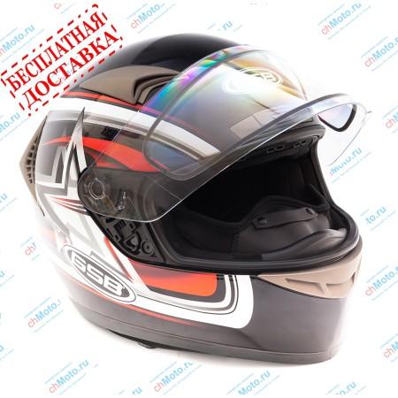Шлем интеграл G-335 STELLA | GSB