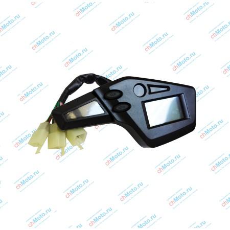 Панель приборов LIFAN LF-200 GY-3B/GY-3U