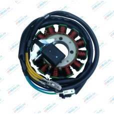 Статор магнето с датчиком холла | LF163FML-2MP