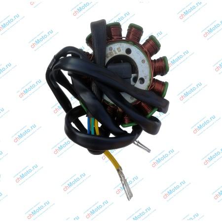 Статор магнето с датчиком холла LIFAN LF163 ML-2