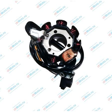 Статор магнето с датчиком холла LIFAN LF163FML-Z5