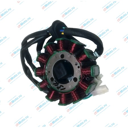 Статор магнето с датчиком холла LIFAN LF165ML-P