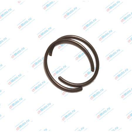 Стопорное кольцо для поршневого пальца LIFAN LF163 FML-2M