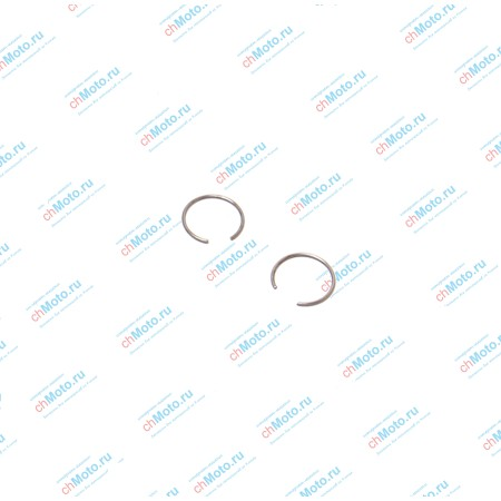 Стопорное кольцо для поршневого пальца LIFAN LF165ML-P