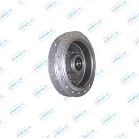 Стопорное кольцо заднего колеса, диаметр 58 | LF150-13