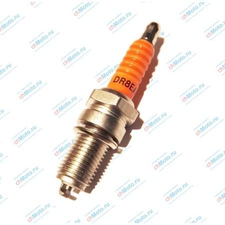 Свеча зажигания DR8EA | LF163 FML-2M / LF163 FML-2